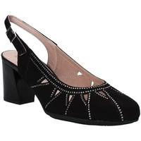 Chaussures Femme Escarpins Pitillos 5554 Noir
