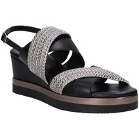 Chaussures Femme Sandales et Nu-pieds Inuovo 121007 Noir