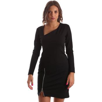 Vêtements Femme Robes courtes Byblos Blu 2WD0008 TE0011 Noir