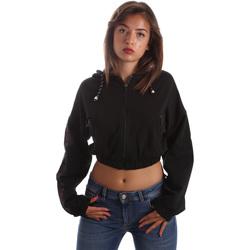 Vêtements Femme Sweats Byblos Blu 2WF0005 TE0042 Noir