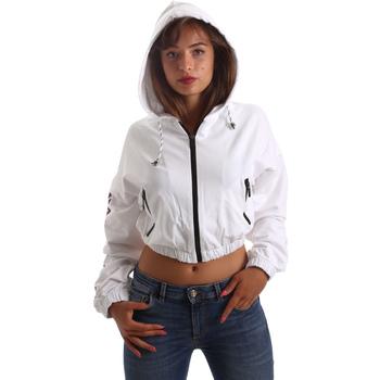 Vêtements Femme Sweats Byblos Blu 2WF0005 TE0042 Blanc