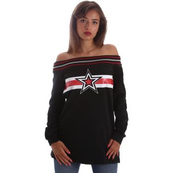 Vêtements Femme Pulls Byblos Blu 2WF0006 TE0043 Noir