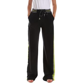Vêtements Femme Pantalons de survêtement Byblos Blu 2WP0015 TE0039 Noir