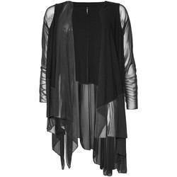 Vêtements Femme Tops / Blouses Smash S1953411 Noir