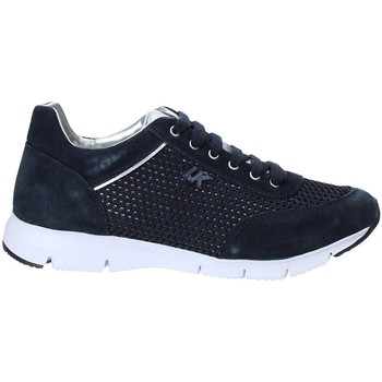 Chaussures Femme Baskets basses Lumberjack SW11305 005 V88 Bleu