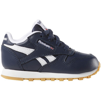 Chaussures Enfant Baskets basses Reebok Sport DV4573 Bleu