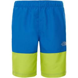 Vêtements Enfant Maillots / Shorts de bain The North Face T93NNH Bleu