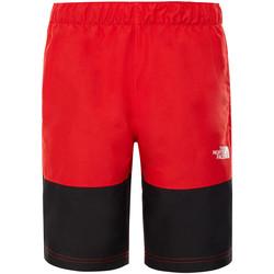 Vêtements Enfant Maillots / Shorts de bain The North Face T93NNH Rouge