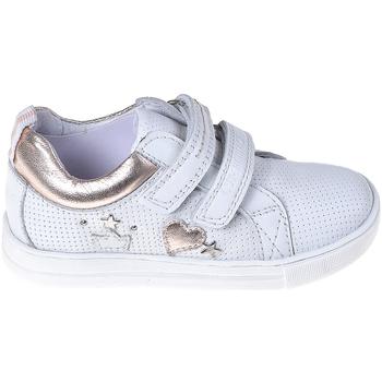 Chaussures Fille Baskets basses Lumberjack SG22405 004 P16 Blanc