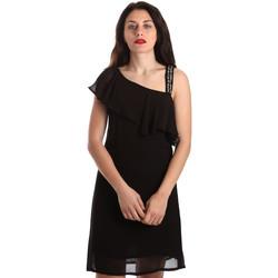 Vêtements Femme Robes courtes Gaudi 911FD15011 Noir