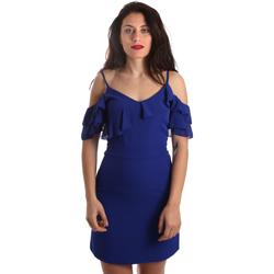 Vêtements Femme Robes courtes Gaudi 911FD15049 Bleu