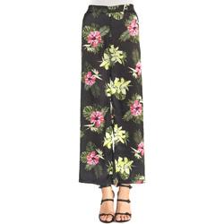 Vêtements Femme Pantalons fluides / Sarouels Gaudi 911FD25018 Noir