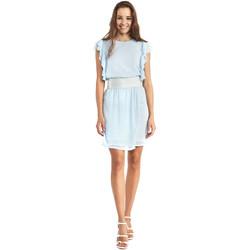 Vêtements Femme Robes courtes Gaudi 911BD15004 Bleu