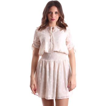 Vêtements Femme Robes courtes Gaudi 911BD15006 Beige