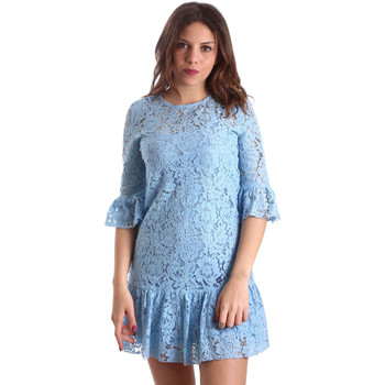 Vêtements Femme Robes courtes Gaudi 911BD15009 Bleu