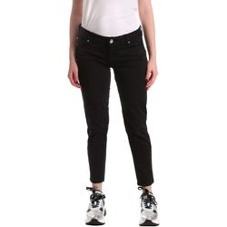 Vêtements Femme Jeans slim Gaudi 911BD25011 Noir