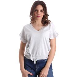Vêtements Femme Tops / Blouses Gaudi 911BD53010 Gris