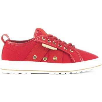 Chaussures Femme Baskets basses Lumberjack SW56905 003 C01 Rouge