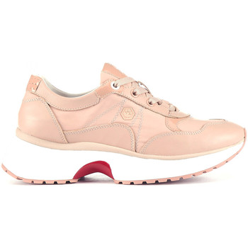 Chaussures Femme Baskets basses Lumberjack SW56805 002 M92 Rose
