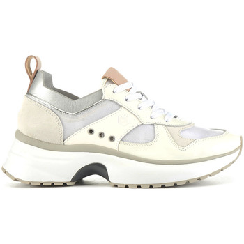 Chaussures Femme Baskets basses Lumberjack SW56805 001 V80 Blanc