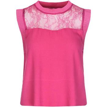 Vêtements Femme Tops / Blouses Pepe jeans PL303210 Rose
