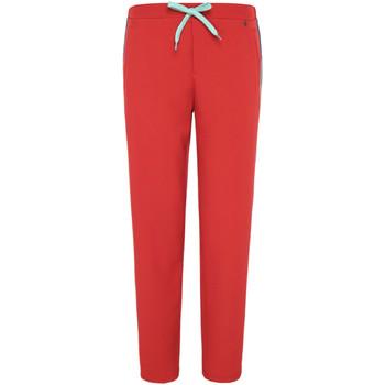 Vêtements Femme Pantalons de survêtement Pepe jeans PL211284 Rouge