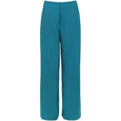 Vêtements Femme Chinos / Carrots Pepe jeans PL211289 Bleu