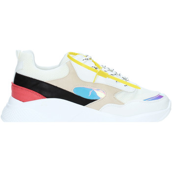 Chaussures Femme Baskets basses Gold&gold A19 GT612 Blanc