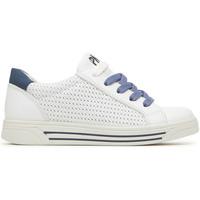 Chaussures Enfant Baskets mode Primigi 3383400 Blanc