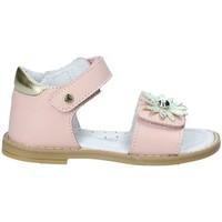 Chaussures Fille Sandales et Nu-pieds Melania ME8038B9E.B Rose