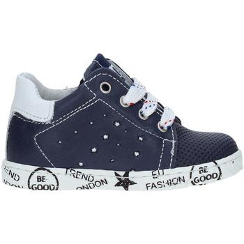 Chaussures Enfant Baskets basses Melania ME0128A9E.A Bleu