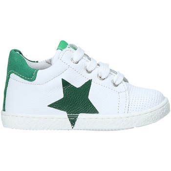 Chaussures Enfant Baskets basses Melania ME0902A9E.A Vert