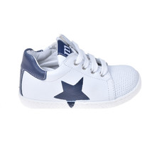 Chaussures Enfant Baskets basses Melania ME0902A9E.B Blanc