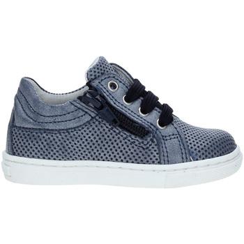 Chaussures Enfant Baskets basses Melania ME1275B9E.E Bleu