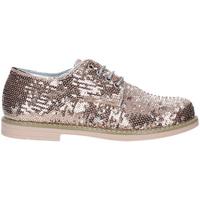 Chaussures Enfant Derbies Melania ME2201D9E.B Rose