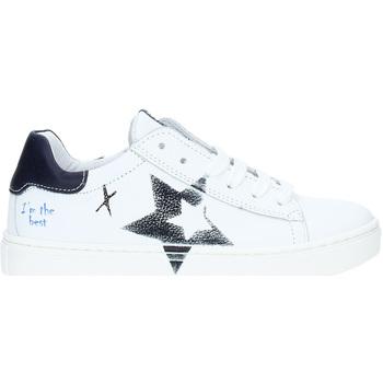Chaussures Enfant Baskets basses Melania ME2247D9E.A Blanc