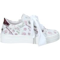 Chaussures Enfant Baskets basses Melania ME2272D9E.A Blanc