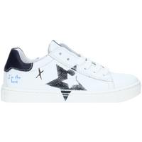 Chaussures Enfant Baskets basses Melania ME6247F9E.A Blanc