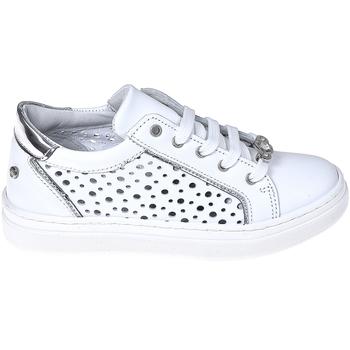 Chaussures Enfant Baskets basses Melania ME6253F9E.A Blanc
