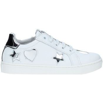 Chaussures Enfant Baskets basses Melania ME6280F9E.A Blanc