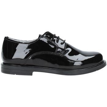 Chaussures Enfant Derbies Melania ME6299F9E.A Noir
