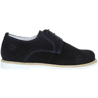 Chaussures Enfant Derbies Melania ME6306F9E.A Bleu
