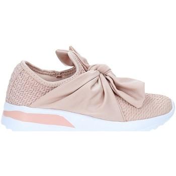 Chaussures Enfant Slip ons Sweet Years S19-SSK221 Rose