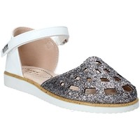 Chaussures Fille Sandales et Nu-pieds Miss Sixty S19-SMS580 Blanc