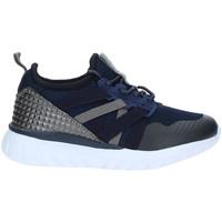 Chaussures Enfant Baskets basses Fred Mello S19-SFK133 Bleu