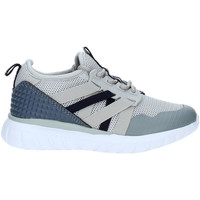 Chaussures Enfant Baskets basses Fred Mello S19-SFK133 Gris