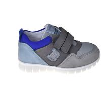 Chaussures Enfant Baskets basses Balducci CSPO3305 Gris