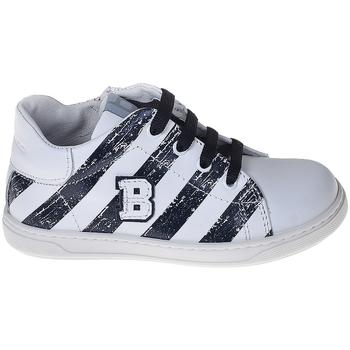 Chaussures Enfant Baskets basses Balducci MSPO2906 Bleu
