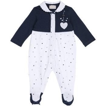 Vêtements Enfant Combinaisons / Salopettes Chicco 09021783000000 Bleu