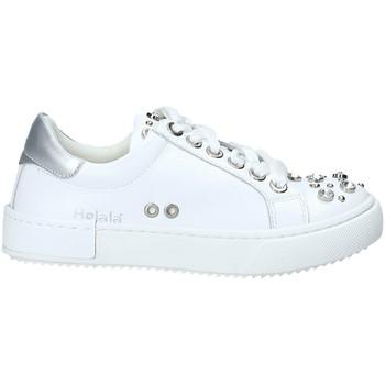 Chaussures Enfant Baskets basses Holalà HS0046L Blanc